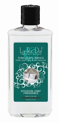 16 oz.  Turn Down Service La Tee Da Fragrance Oil | 16 oz. La Tee Da Fragrance Lamp Oils