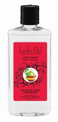 16 oz. Apple Dance La Tee Da Fragrance Oil | 16 oz. La Tee Da Fragrance Lamp Oils