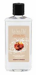 16 oz. Autumn Zest La Tee Da Fragrance Oil | 16 oz. La Tee Da Fragrance Lamp Oils