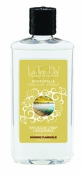 16 oz. Boardwalk La Tee Da Fragrance Oil | 16 oz. La Tee Da Fragrance Lamp Oils