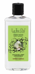 16oz. Green House La Tee Da Fragrance Oil | 16 oz. La Tee Da Fragrance Lamp Oils