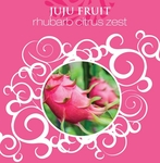 NEW! - 16oz. Ju Ju Fruit La Tee Da Fragrance Oil | 16 oz. La Tee Da Fragrance Lamp Oils