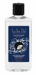 16 oz. Moonflower La Tee Da Fragrance Oil | 16 oz. La Tee Da Fragrance Lamp Oils