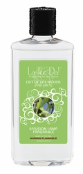 16 oz. Out of the Woods La Tee Da Fragrance Oil | 16 oz. La Tee Da Fragrance Lamp Oils