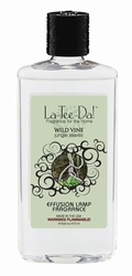 16 oz. Wild Vine La Tee Da Fragrance Oil | 16 oz. La Tee Da Fragrance Lamp Oils