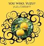 NEW! - 16oz. You Who, Yuzu? La Tee Da Fragrance Oil | 16 oz. La Tee Da Fragrance Lamp Oils