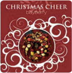 32 oz.  Christmas Cheer La Tee Da Fragrance Oil | 32 oz.  La Tee Da Fragrance Lamp Oils