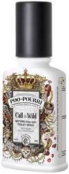 4 oz. Call of the Wild Poo-Pourri Bathroom Spray | 4 oz. Poo-Pourri Bathroom Spray