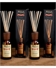 NEW! - 4 oz. McCall's Reed Garden Diffusers