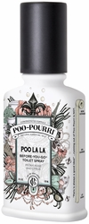 4 oz. Poo La La Poo-Pourri Bathroom Spray | 4 oz. Poo-Pourri Bathroom Spray