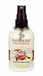 4oz Santa Poo Poo-Pourri Bathroom Spray | 4oz Poo-Pourri Bathroom Spray
