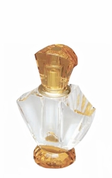 Amber Crest Fragrance Lamp by Alexandria's