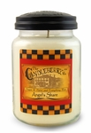 Angel's Share 26oz Large Jar Candleberry Candle | Large Jar Candles by Candleberry