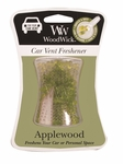 Applewood WoodWick Car Vent Freshener | WoodWick Fragrance Of The Month