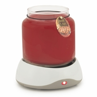 NEW! - Auto Shut Off Candle Warmer