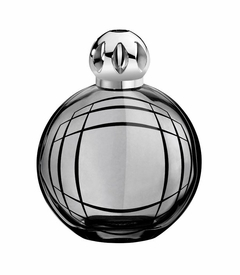 Bubble Smoky Black Fragrance Lamp by Lampe Berger