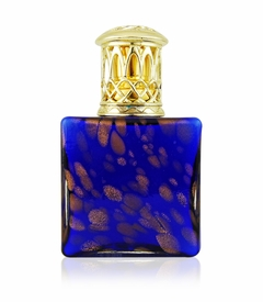 Bubbles in Blue MINI Fragrance Lamp by Sophia's