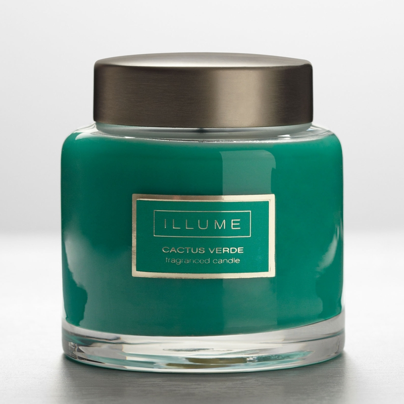 Asian blend candles by illume