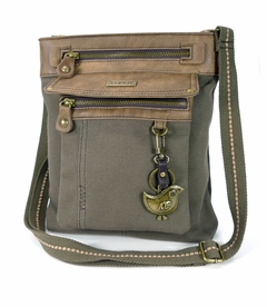 NEW! - ChiChik Bird Chala Gemini XBody Bag (Olive)
