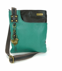 CLOSEOUT - ChiChik Bird Chala XBody Swing Bag - Teal