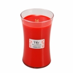 *Cinnamon Cheer WoodWick Candle 22 oz. | Woodwick Candles 22 oz.