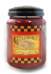 Cranberry Crumb Cake 26oz Large Jar Candleberry Candle | Large Jar Candles by Candleberry