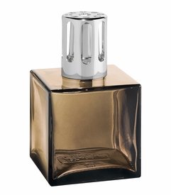 Cube Smoky Fragrance Lamp by Lampe Berger