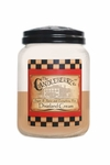 NEW! - Dixieland Cream 26oz Large Jar Candleberry Candle | Large Jar Candles by Candleberry
