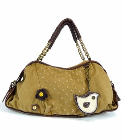 CLOSEOUT - Bird Dottie Handbag