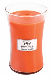 Dreamsicle Daydream WoodWick Candle 22 oz. | Woodwick Candles 22 oz.