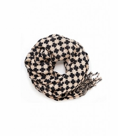 NEW! - Ellis Square Viscose Scarf by Spartina 449