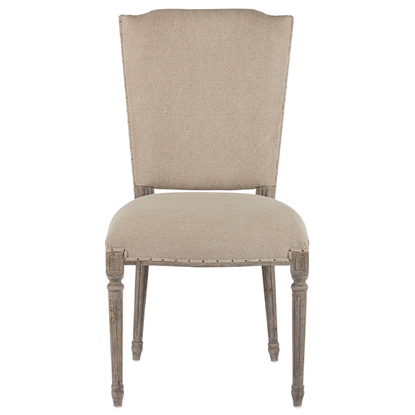Ethan Upholstered Dining Chair by Aidan Gray