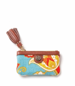 Fiddler's Cove Tassel Coin Purse - Spartina 449