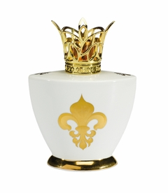 Fleur De Lys Fragrance Lamp by Lampe Berger
