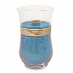 NEW! - Fresh Linen 30oz Woodland Natural Wick Candle | 30oz Woodland Natural Wick Candles