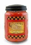 Friendship Tea 26oz Large Jar Candleberry Candle | Large Jar Candles by Candleberry