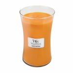 NEW! - Ginger Macaron WoodWick Candle 22 oz. | New Spring & Summer WoodWick Scents