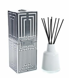 Gorgeous Grey Soziety Reed Diffuser Votivo Candle | Soziety Collection Reed Diffuser Votivo Candle
