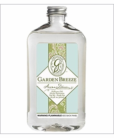 NEW! - Greenleaf Aroma Decor Fragrance Lamp Oil