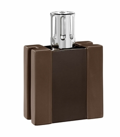 CLOSEOUT - H Chocolat Fragrance Lamp by Lampe Berger