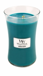 Havana Nights WoodWick Candle 22 oz. | Woodwick Candles 22 oz.
