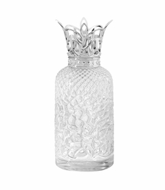 Heritage Clear Fragrance Lamp by Lampe Berger