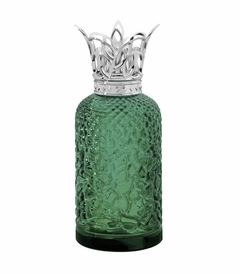 Heritage Green Fragrance Lamp by Lampe Berger