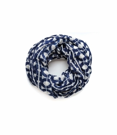 NEW! - Hilton Head Patterned Scarf by Spartina 449