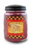 Hot Maple Toddy 26oz Large Jar Candleberry Candle | Large Jar Candles by Candleberry