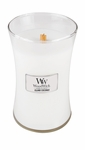 NEW! - ~Island Coconut WoodWick Candle 22 oz. | Woodwick Candles 22 oz.