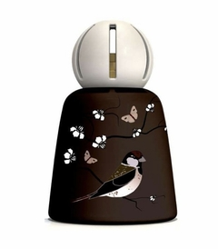 CLOSEOUT - Japanese Gardens Fragrance Lamp by Lampe Berger