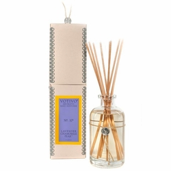 Lavender Chamomile Pear Aromatic Reed Diffuser Votivo Candle | Aromatic Collection Reed Diffuser Votivo Candle