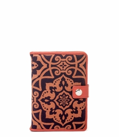 CLOSEOUT - Maggioni iPad Mini Cover with Stand - Spartina 449