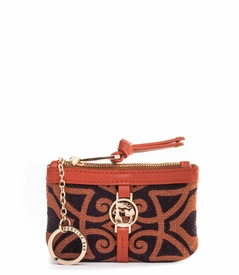 CLEARANCE - Maggioni Keychain Pouch - Spartina 449